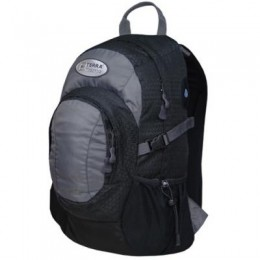 Рюкзак туристический Terra Incognita Aspect 25 black / gray