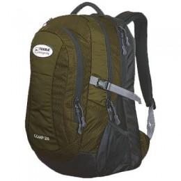 Рюкзак туристический Terra Incognita Comp 28 brown