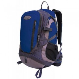 Рюкзак туристический Terra Incognita Compass 30 blue / gray