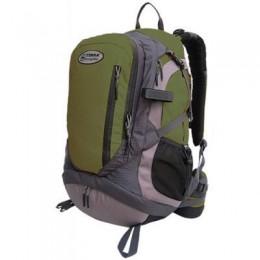 Рюкзак туристический Terra Incognita Compass 30 green / gray