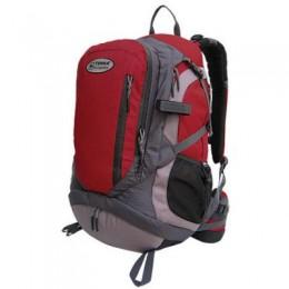 Рюкзак туристический Terra Incognita Compass 30 red / gray