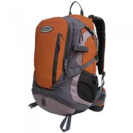 Рюкзак туристический Terra Incognita Compass 40 orange / gray