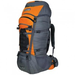 Рюкзак туристический Terra Incognita Concept 75 PRO LITE orange / gray