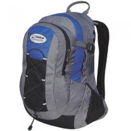 Рюкзак туристический Terra Incognita Cyclone 16 blue / gray