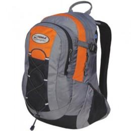 Рюкзак туристический Terra Incognita Cyclone 16 orange / gray
