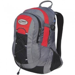 Рюкзак туристический Terra Incognita Cyclone 16 red / gray