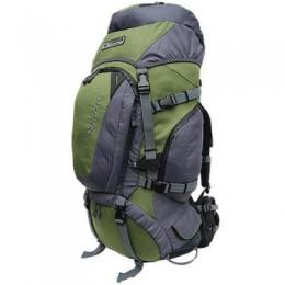 Рюкзак туристический Terra Incognita Discover 100 green / gray