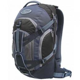 Рюкзак туристический Terra Incognita Dorado22 black / gray