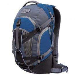 Рюкзак туристический Terra Incognita Dorado22 blue / gray