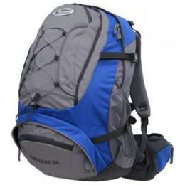 Рюкзак туристический Terra Incognita Freerider 22 blue / gray