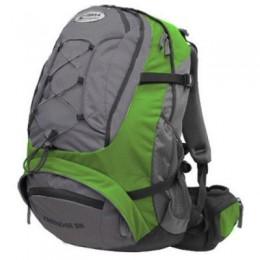 Рюкзак туристический Terra Incognita Freerider 28 green / gray