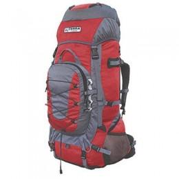 Рюкзак туристический Terra Incognita Fronter 70 red / gray