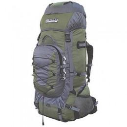Рюкзак туристический Terra Incognita Fronter 90 green / gray