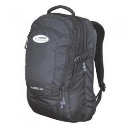 Рюкзак туристический Terra Incognita Matrix 22 black
