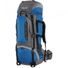 Рюкзак туристический Terra Incognita Mountain 50 blue / gray