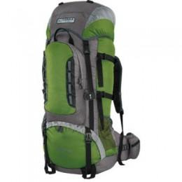 Рюкзак туристический Terra Incognita Mountain 65 green / gray