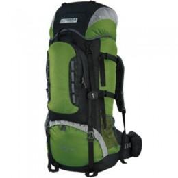 Рюкзак туристический Terra Incognita Mountain 80 green / black