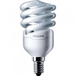 PHILIPS E14 12W 220-240V CDL 1CT/12 TornadoT2 8y (929689381602)