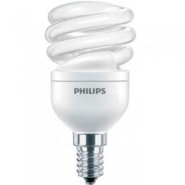 PHILIPS E14 12W 220-240V CDL 1PF/6 Econ Twister (929689381604)