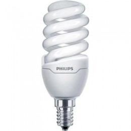 PHILIPS E14 12W 220-240V WW 1PF/6 Tornado T2 mini (929689174503)