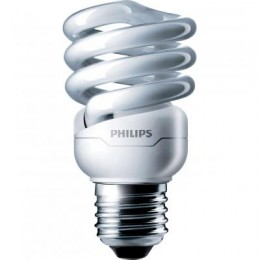 PHILIPS E27 12W 220-240V CDL 1CT/12 TornadoT2 8y (929689868606)