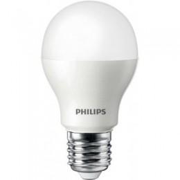 PHILIPS LEDBulb E27 7-60W 6500K 230V A55 (PF) (929000216997)