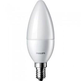 PHILIPS LEDcandle ND E14 6-40W 827 B39 FR CorePro (929000273202)
