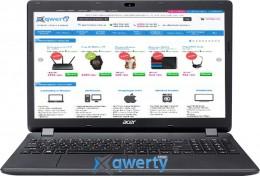 Acer Aspire ES1-520-392H (NX.G2JEU.002) Black