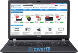 Acer Aspire ES1-521-634P (NX.G2KEU.010) Black