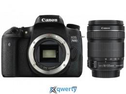 Canon EOS 760D 18-135mm STM