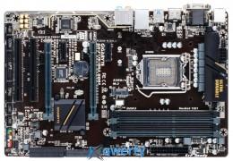 Gigabyte GA-Z170-HD3 DDR3 (s1151, Intel Z170, PCI-Ex16)