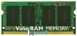 Kingston SODIMM DDR3-1600 4096MB PC3-12800 (KVR16S11/4_KVR16S11S8/4)