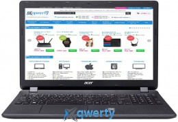 Acer Aspire ES1-531-C007 (NX.MZ8EU.011) Black
