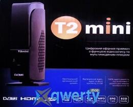 DVB-T ROMSAT DVB-T ROMSAT T2 mini (6264865) купить в Одессе