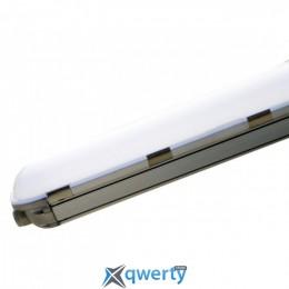 LED Line 2*36 AL 1200mm 5000K M