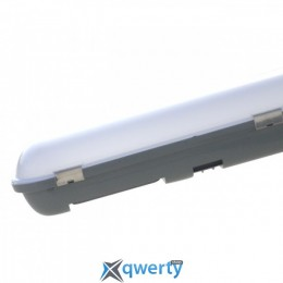 LED Line 2*36 PL 1200mm 5000K