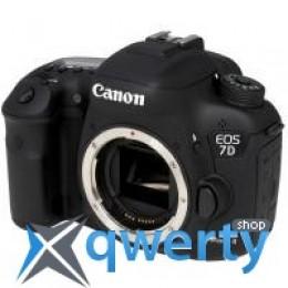 Canon EOS 7D Mark II Body купить в Одессе