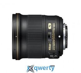 Nikon 24mm f/1.8G ED AF-S купить в Одессе