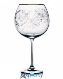 Набор бокалов для вина Grandioso Fiocco золото