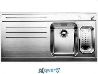BLANCO AXIS 6 S-M (512125) сталь нерж. купить в Одессе
