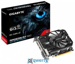 Gigabyte Radeon R7 360 GV-R736D5-2GD