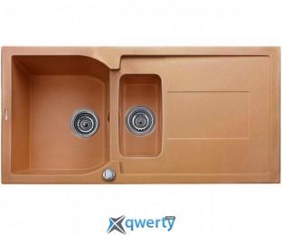 Plados CORAX 99.15 UМ 62 (CX0991/62) медно-красный