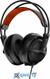 STEELSERIES Siberia 200, Forged Red (51135)