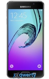 SAMSUNG SM-A510F Galaxy A5 Duos ZKD (midnight black) купить в Одессе