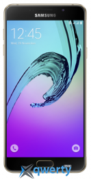 SAMSUNG SM-A710F Galaxy A7 Duos ZDD (champagne gold) купить в Одессе