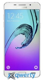 SAMSUNG SM-A710F Galaxy A7 Duos ZWD (pearl white