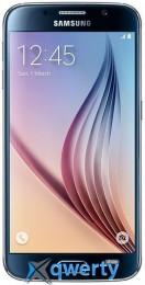 SAMSUNG SM-G920F Galaxy S6 32GB Duos ZKU (black) EU купить в Одессе