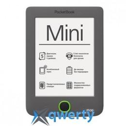 PocketBook Mini, серый