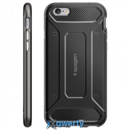 Spigen Case Neo Hybrid Carbon Gun Metal for iPhone 6/6S (SGP11621) купить в Одессе