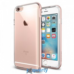 Spigen Case Neo Hybrid EX Rose Gold for iPhone 6/6S (SGP11725) купить в Одессе